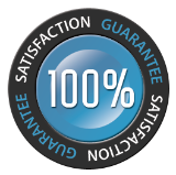 plumbing repair satisfaction guarantee